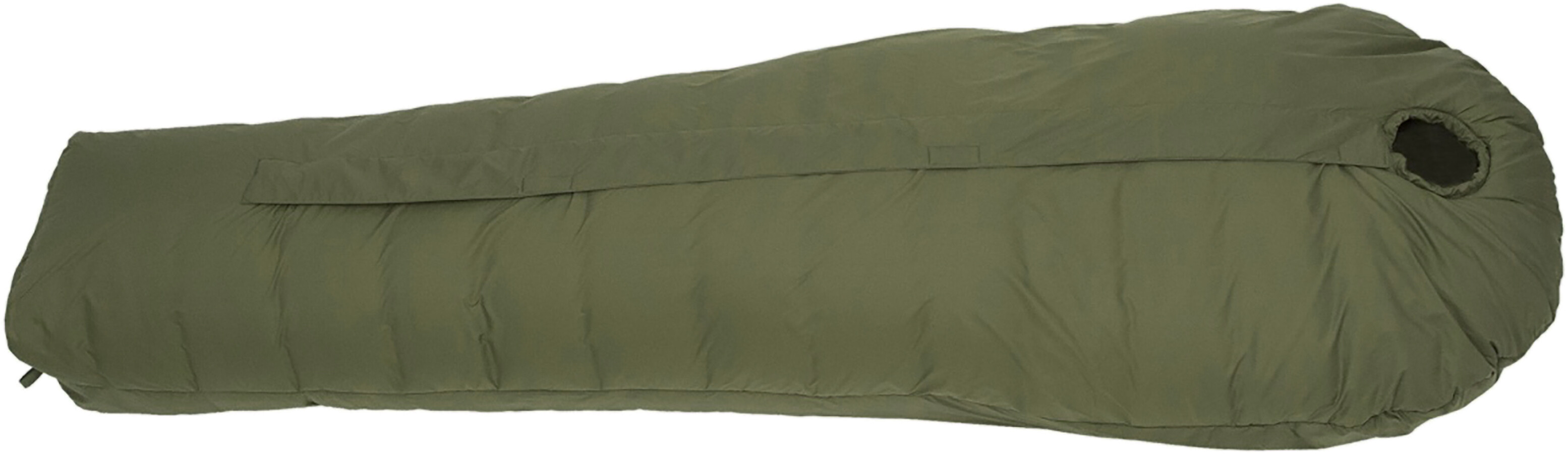 b2fb8541251 Carinthia Defense 4 Sleeping Bag M, olive | Campz.es